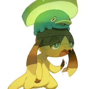 download pokemon, helioptile, lotad   Pokémon!   Pinterest   Pokémon, Pokemon …
