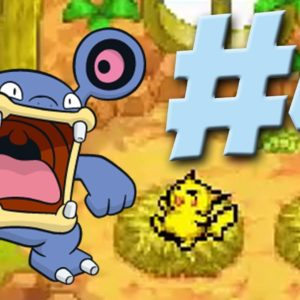 download Pokémon Mystery Dungeon: Explorers of Time | Loud Loudred – Episode …