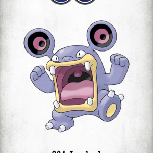 download 294 Character Loudred | Wallpaper