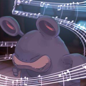 download Loudred | Pokemon | Pinterest | Pokémon