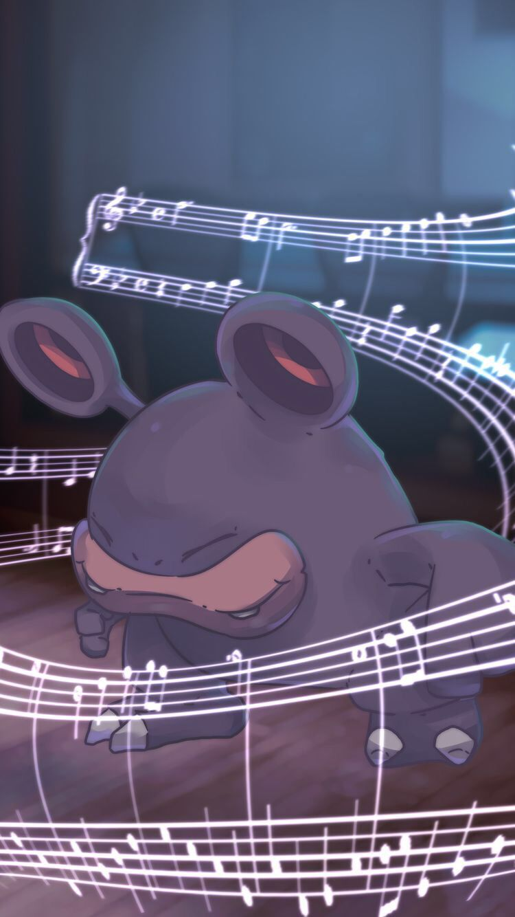 Loudred | Pokemon | Pinterest | Pokémon