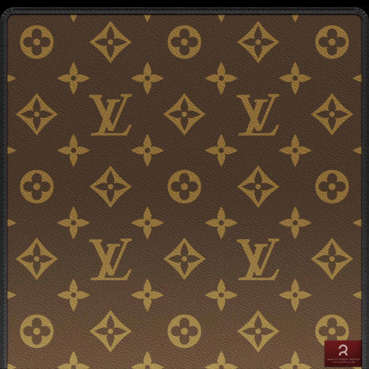 Dribbble – Louis Vuitton Retina Display Wallpaper Collection by …