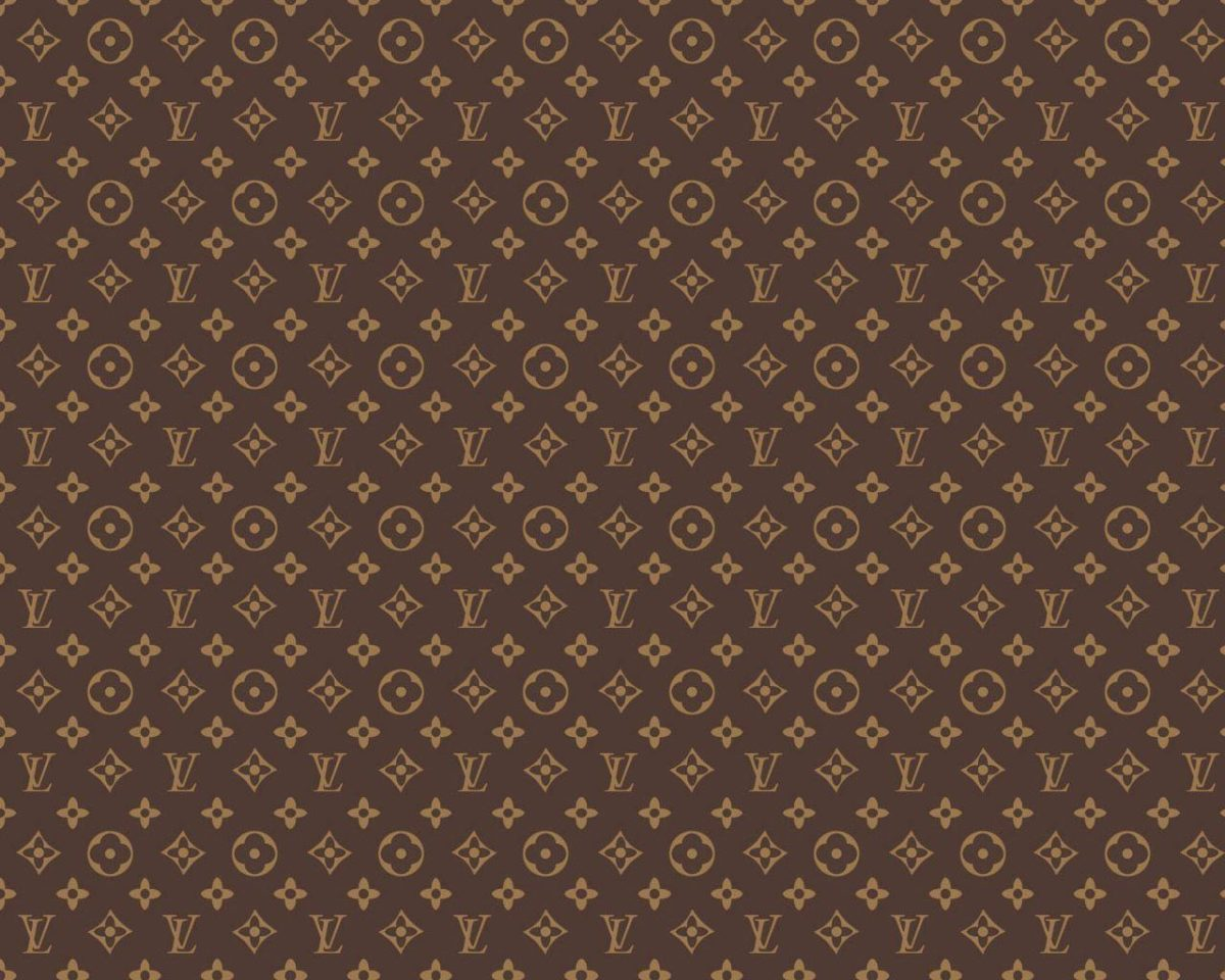 Louis Vuitton Wallpaper. To the LV fans! | Brand | Pinterest