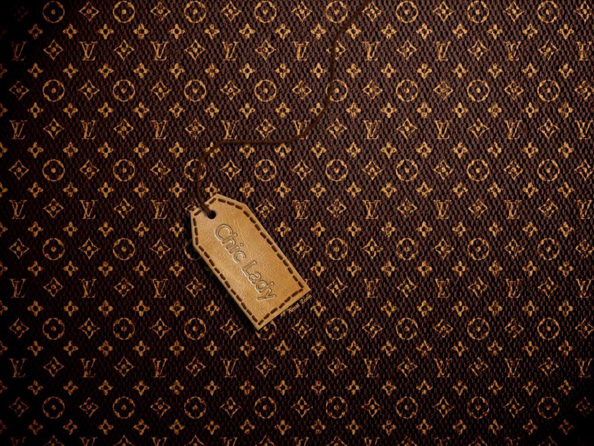 Wallpapers For > Louis Vuitton Wallpaper