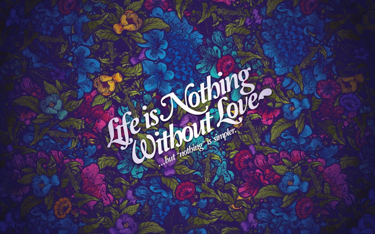 Love Wallpapers | Valentine's Day Wallpapers | Love Hearts – Page 1