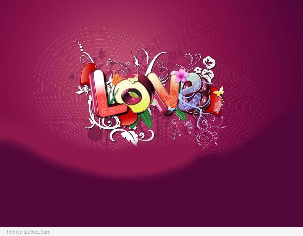 40 Love Picture Wallpapers In HD | Love Communication
