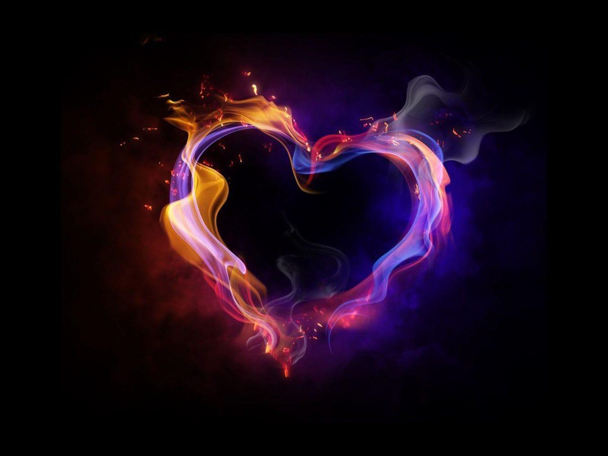 Heart HD Wallpapers | fbpapa.