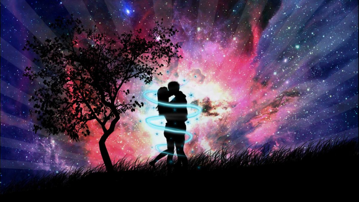 Wallpapers For > Hd Wallpapers Abstract Love
