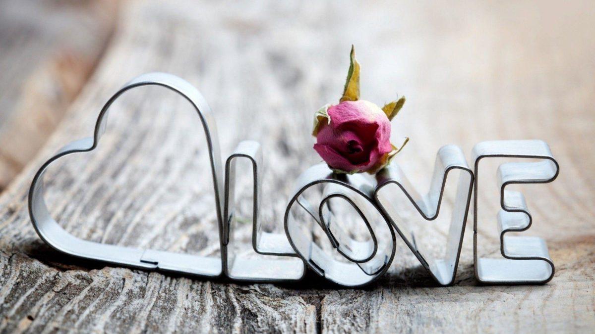New Love Heart Full HD Wallpaper #13487 Wallpaper computer | best …