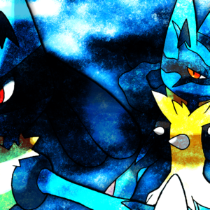 download Lucario HD Wallpapers