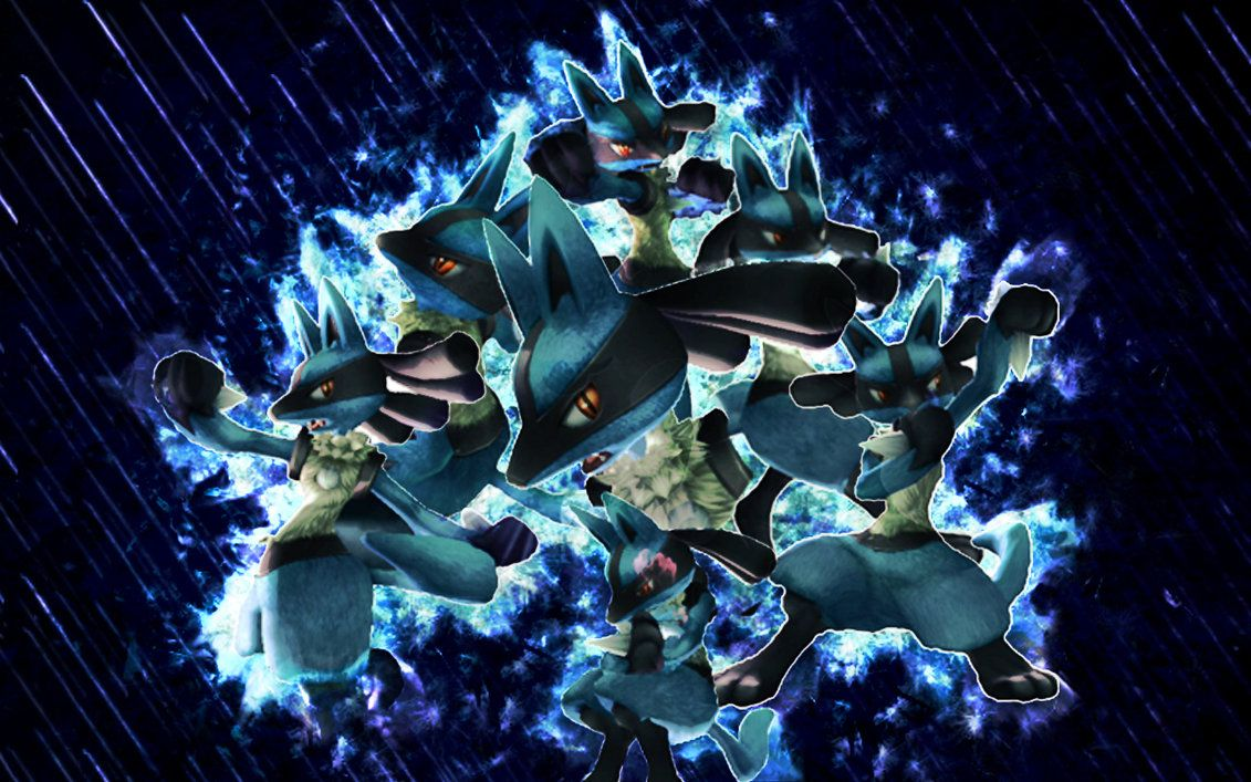 lucario fans images LucarioLucario HD wallpaper and background …