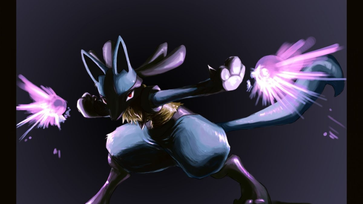 pokemon lucario wallpaper free download | sharovarka | Pinterest …