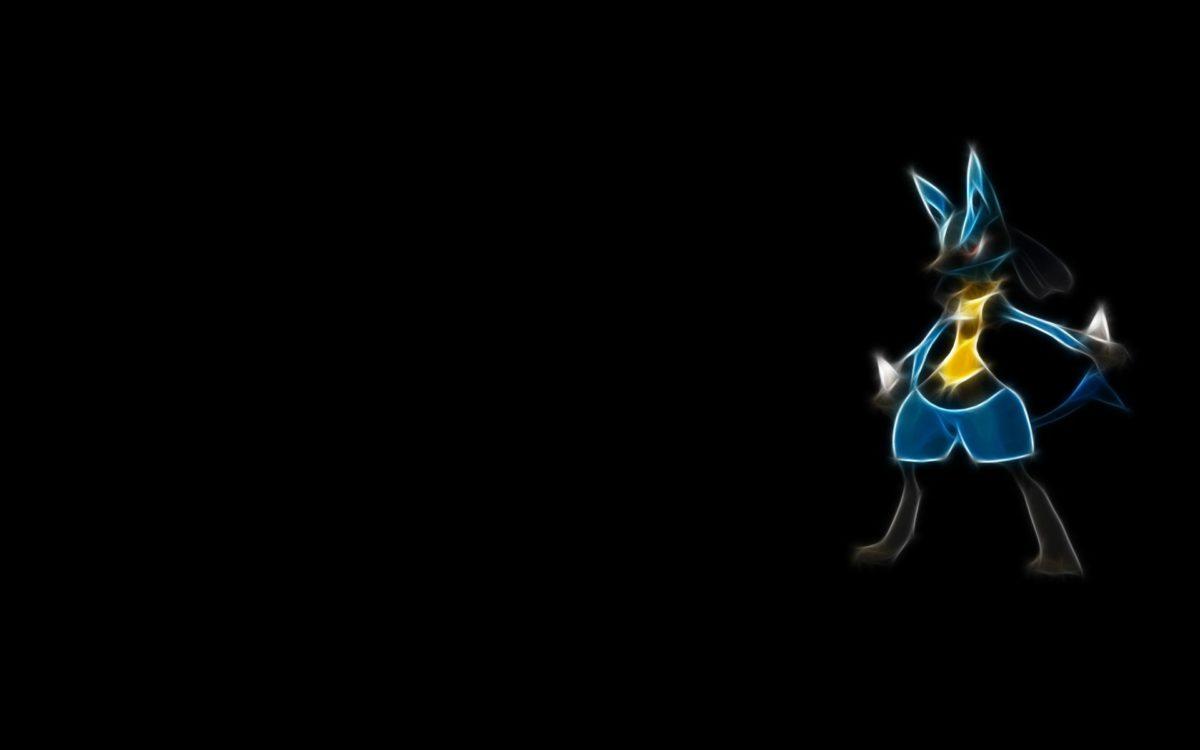 Pokemon Lucario Wallpaper ✓ Best HD Wallpaper