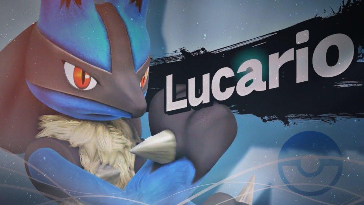 Super Smash Bros. 3DS – Lucario – For Glory – Epic Sudden Death + …