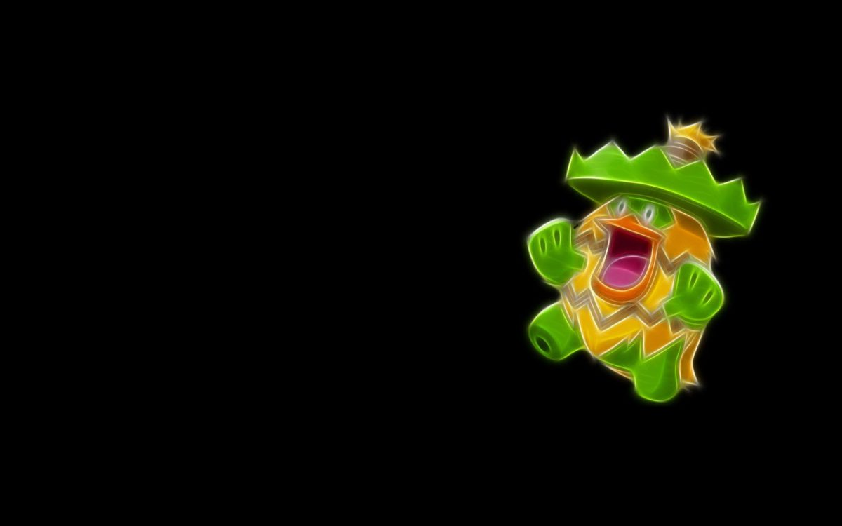 6 Ludicolo (Pokémon) HD Wallpapers | Background Images – Wallpaper Abyss