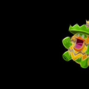 download 6 Ludicolo (Pokémon) HD Wallpapers | Background Images – Wallpaper Abyss