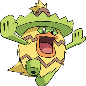 download Ludicolo | Full HD Pictures