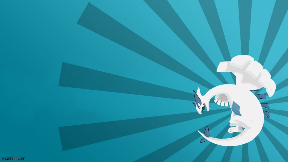 Lugia HD Wallpapers