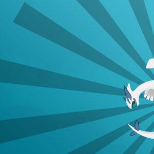 download Lugia HD Wallpapers