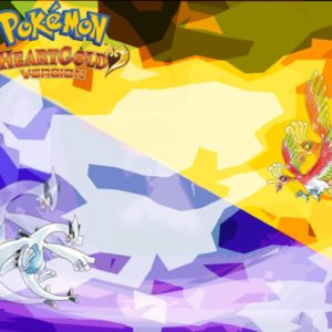 download Ho Oh And Lugia Wallpaper – ModaFinilsale