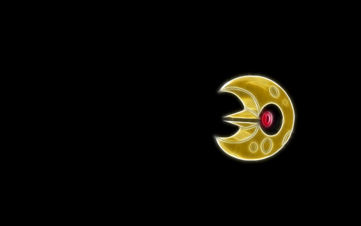 4 Lunatone (Pokémon) HD Wallpapers | Background Images – Wallpaper Abyss