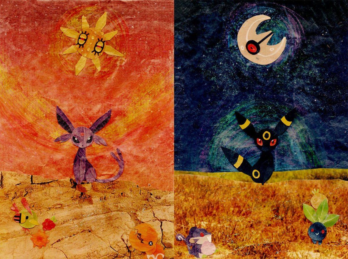 Lunatone – Pokémon – Zerochan Anime Image Board