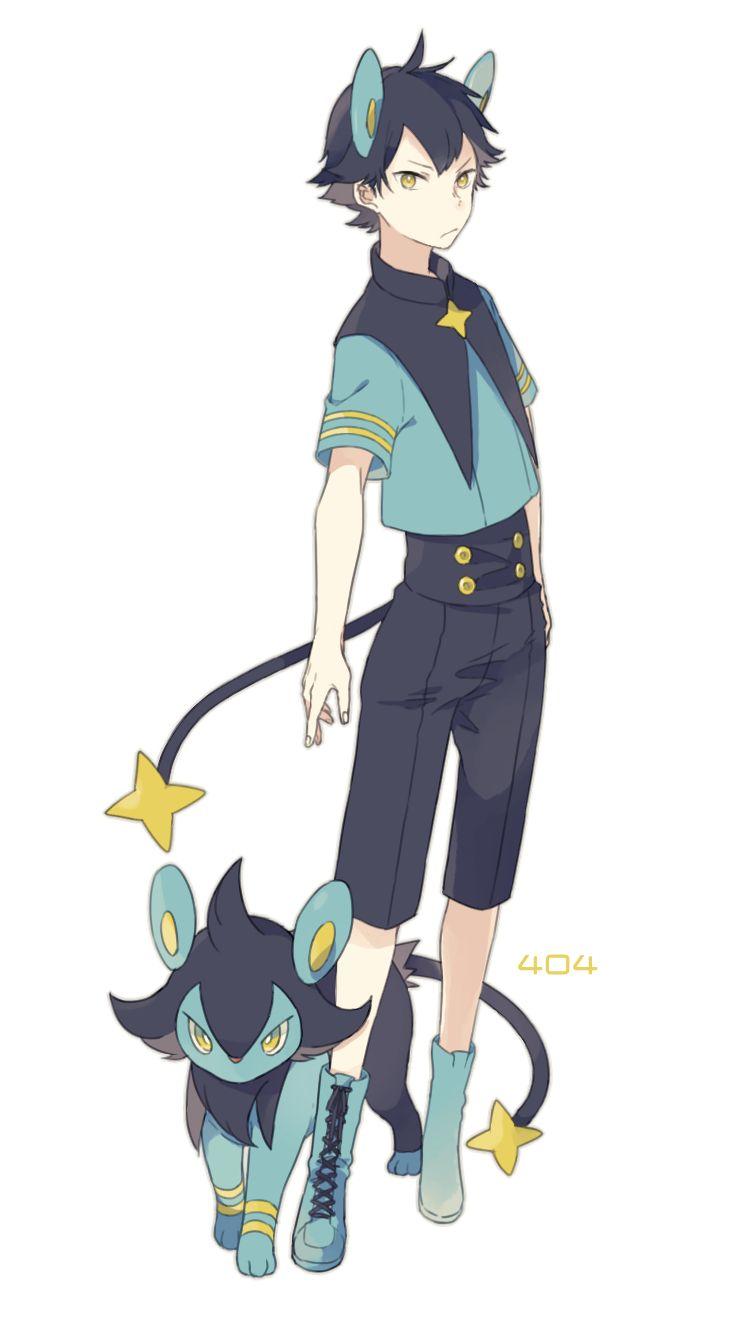 Luxio – Pokémon – Mobile Wallpaper #2034759 – Zerochan Anime Image Board