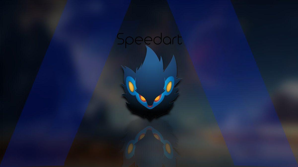 SpeedArt – Wallpaper» ·Luxray – YouTube