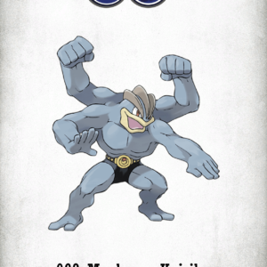 download 068 Character Machamp Kairiky | Wallpaper