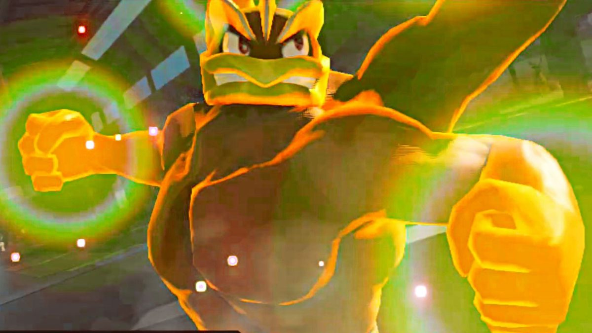 Pokken Tournament Machamp Ultimate Attack w/ All Movesets (Every …