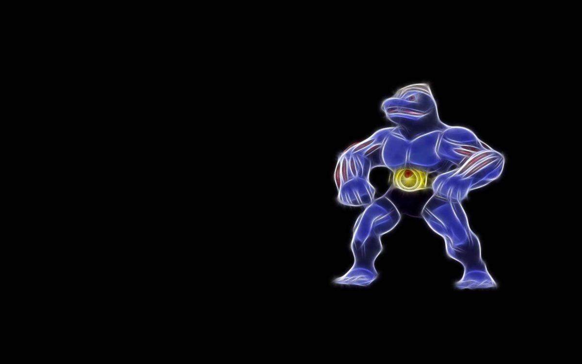 machoke wallpaper | ololoshenka | Pinterest | Wallpaper