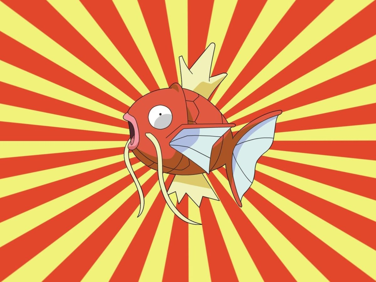 pokemon magikarp 1600×1200 wallpaper High Quality Wallpapers,High …