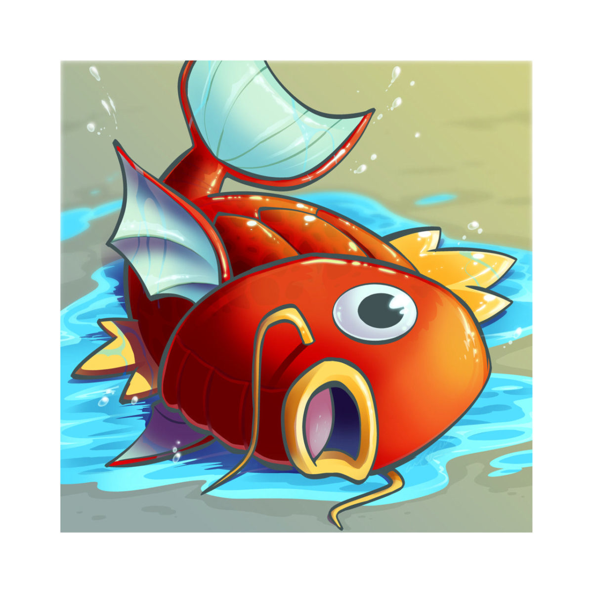 Tuesday 25th August 2015 Magikarp HD Backgrounds for PC ⇔ Full …