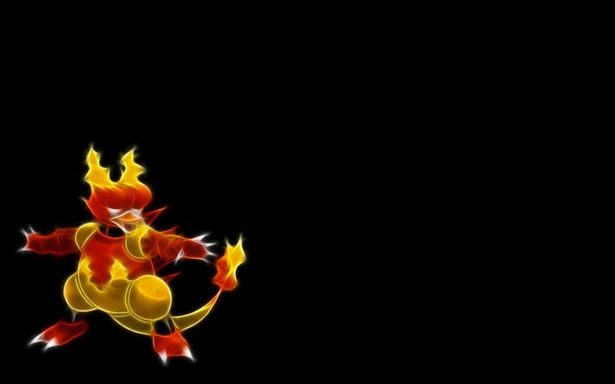 Magmar – Pokemon Wallpaper #45718