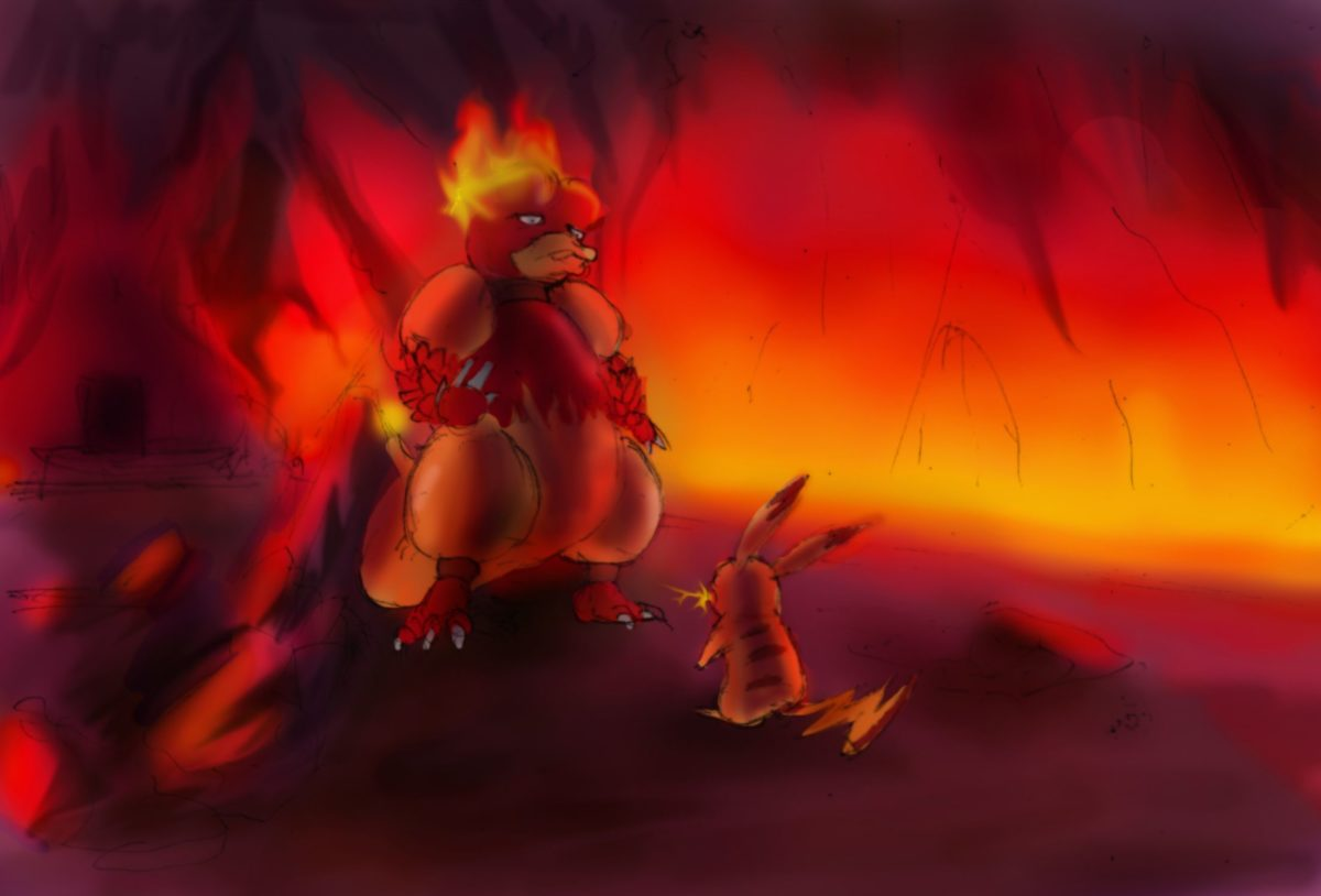 Pokemon Wallpaper | 2200×1493 | ID:41901 – WallpaperVortex.com