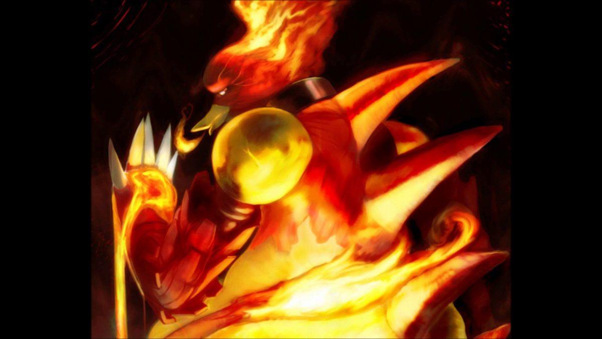 Magmar's Theme-Rival/Champion Battle (Pokemon) – YouTube