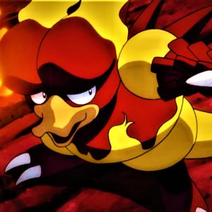 download Alola Region Magmar using Fire Punch by Pokemonsketchartist on …