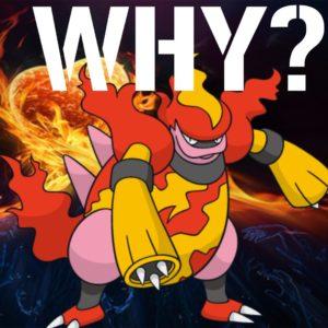 download Why Mega Evolve? #93 Magmortar – YouTube