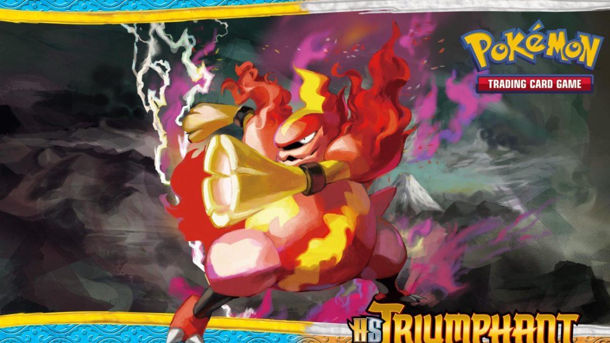 Pokemon magmortar wallpaper | (117674)