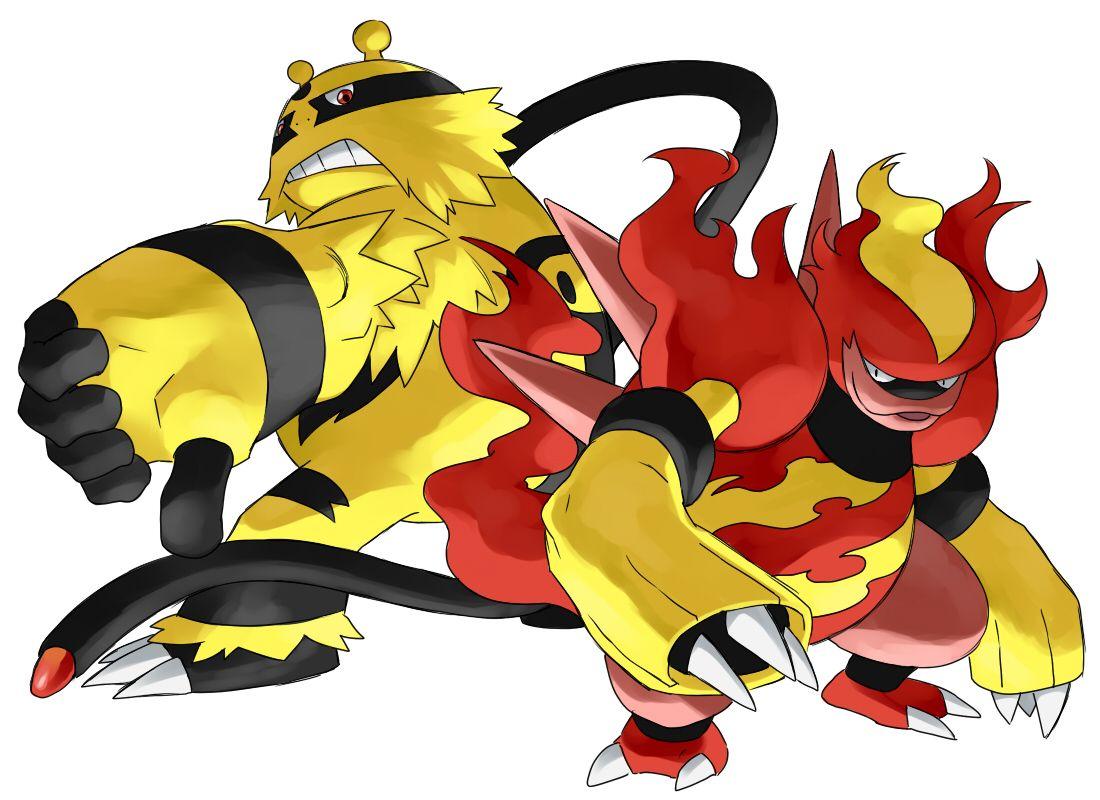 vp/ – Pokémon » Thread #13111673