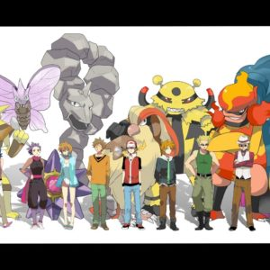 download Magmortar – Pokémon – Zerochan Anime Image Board
