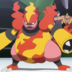 download Mad Magmar's Magmortar | Pokémon Wiki | FANDOM powered by Wikia