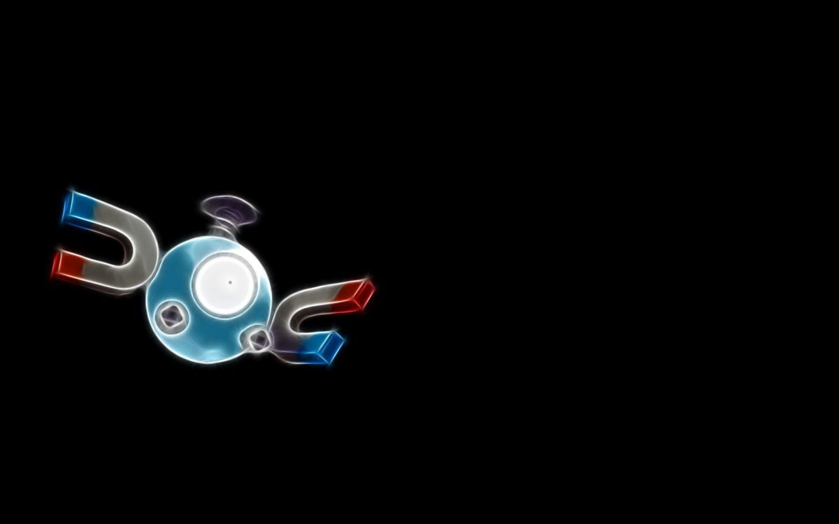 Magnemite Wallpapers HD | Full HD Pictures
