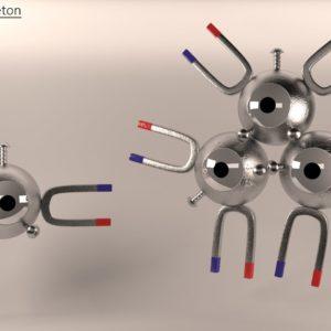 download ArtStation – Magnemite-Magneton, Glenn De Clippeleir