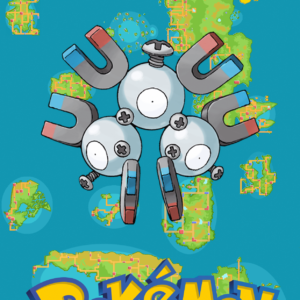 download 082 Street Map Magneton Rarecoil | Wallpaper