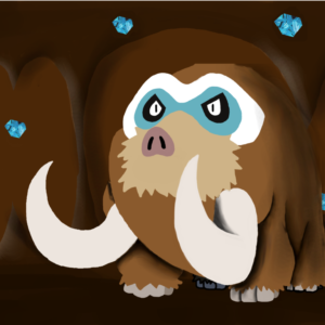 download Mamoswine by My-Art-Sux—Meh on DeviantArt