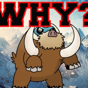 download Why Mega Evolve? #143 Mamoswine – YouTube