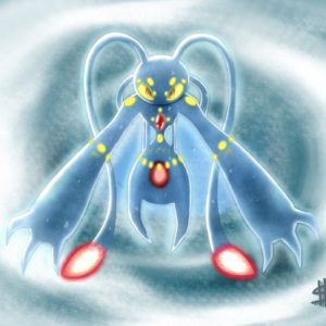 download Manaphy HD Wallpapers