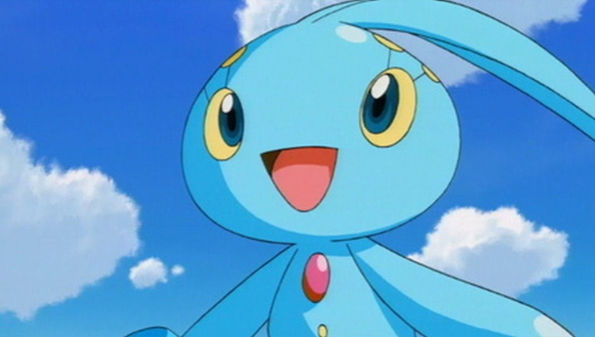 Manaphy HD Wallpapers 20+ – ondss.com