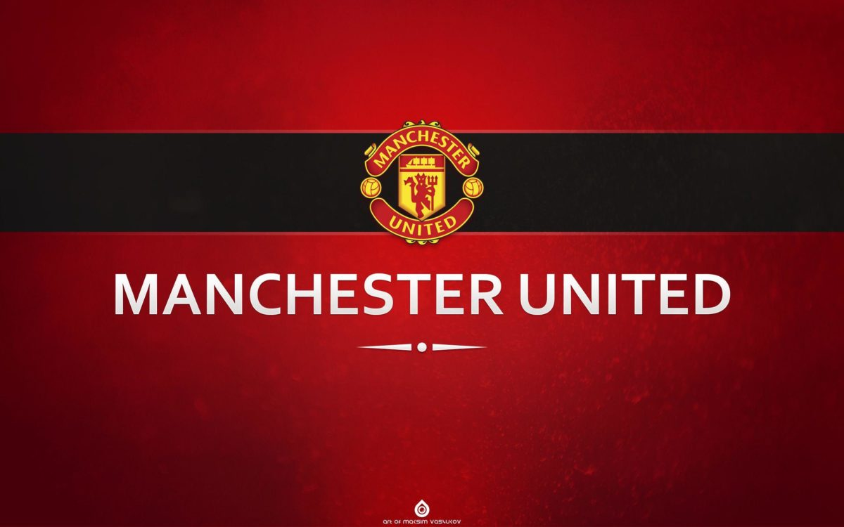Manchester United HD Wallpaper | Manchester United Images | New …